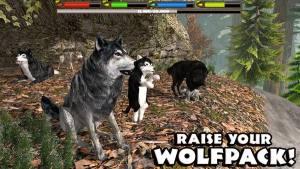 终极狼群模拟器2中文版图1