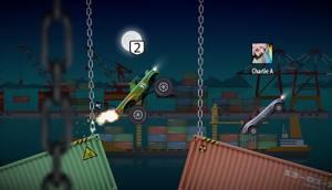 叛徒赛车游戏图2