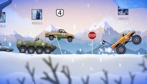 叛徒赛车游戏图3