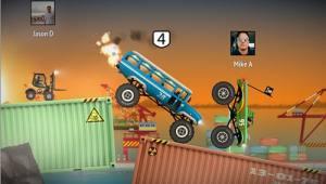叛徒赛车游戏图1