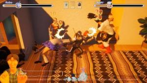 Pull Stay游戏中文版官方下载图片2