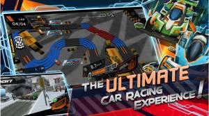 APEX Racer游戏安卓版中文下载图片2