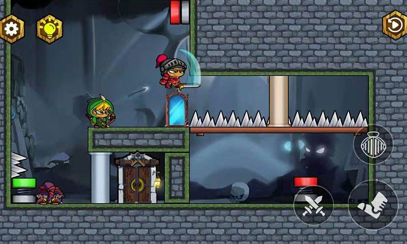 魔堡奇兵安卓游戏无敌版下载安装图3: