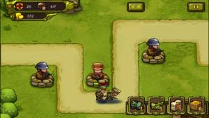我的坑道射击塔防游戏安卓版图片1