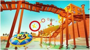 决斗飞盘游戏最新版下载图片3
