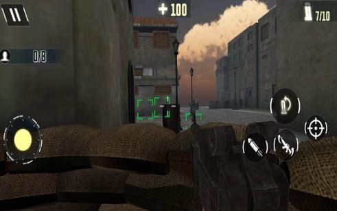 二战前线突击队游戏安卓版免费下载图片2