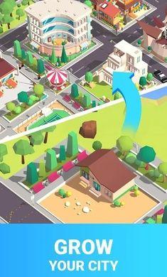 炒作城市游戏官方版安卓下载图片3