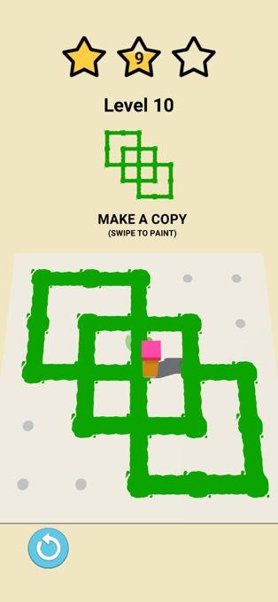 Line Paint游戏安卓版免费下载图1: