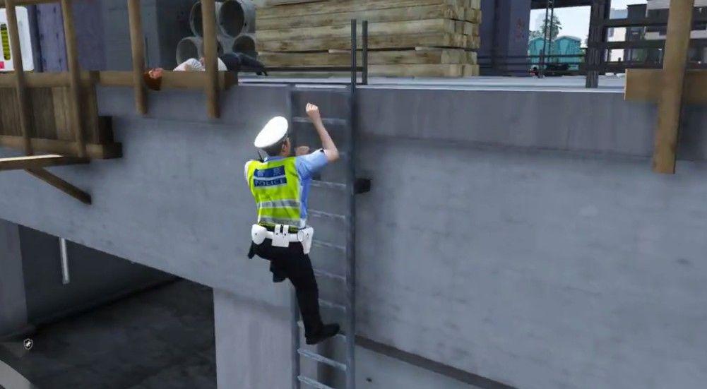 中国警察模拟器手机版安卓游戏图2:
