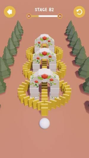 多米诺村游戏安卓版免费下载(Domino Village) 图片4