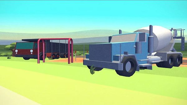 挖掘机施工队模拟中文手机版下载图3: