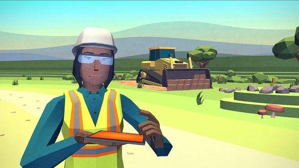 挖掘机施工队模拟中文手机版下载图5: