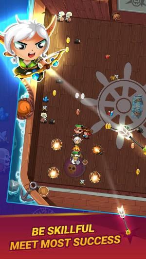 大蛇英雄闪电战争手机游戏安卓版下载图片2