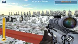 狙击刺客高速公路安卓版下载(Sniper Assassin Highway)图片2