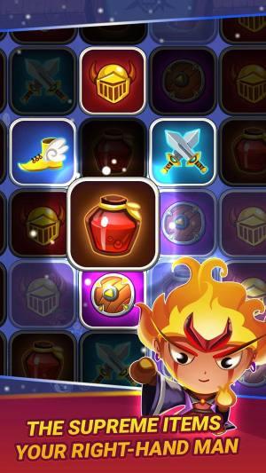 大蛇英雄闪电战争手机游戏安卓版下载图片3