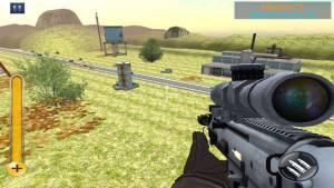狙击刺客高速公路安卓版下载(Sniper Assassin Highway)图片3