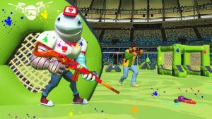 彩弹枪战斗竞技场游戏中文版下载图片3