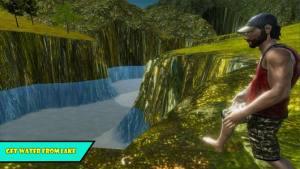 岛屿救生艇严峻游戏官方最新版下载图片3