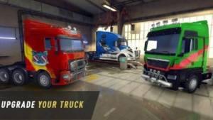 卡车世界欧洲与美国之旅破解版图1