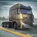 卡車世界歐洲與美國之旅破解版