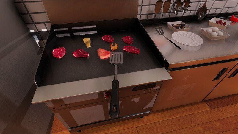 节奏厨房游戏官方版下载图3: