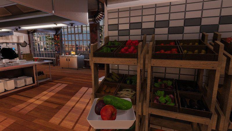 节奏厨房游戏官方版下载图1: