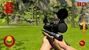 狂野恐龙猎人游戏无限子弹下载图片4