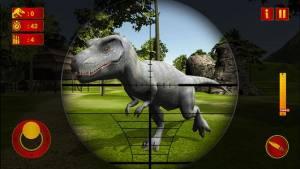 狂野恐龙猎人游戏无限子弹下载图片1