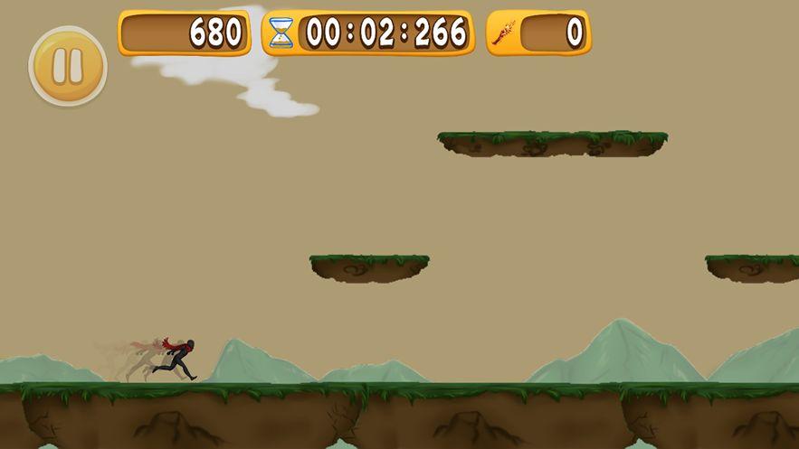 暗影战士跑酷游戏安卓版下载图片2