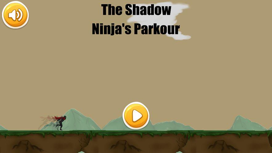 暗影战士跑酷游戏安卓版下载图片1