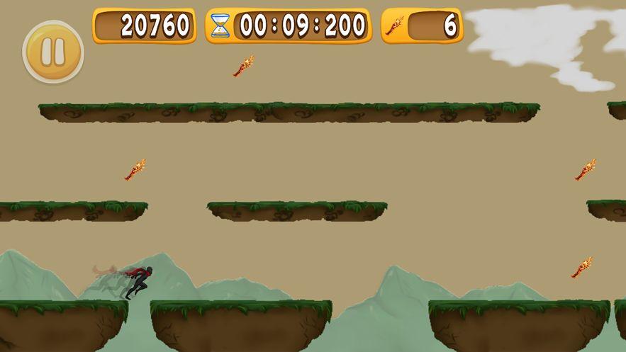 暗影战士跑酷游戏安卓版下载图片3