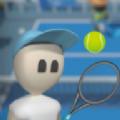 网球雨刮器游戏
