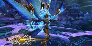 Dragon Beeak游戏官方最新版下载(龙破)图片1