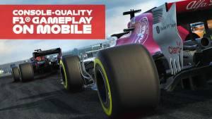 F1赛车移动游戏安卓版最新下载图片1