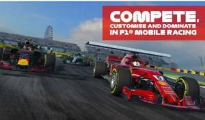 F1赛车移动游戏安卓版最新下载图片4