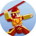 投掷英雄大锤子英雄游戏