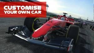 F1赛车移动游戏安卓版最新下载图片3