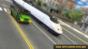 欧洲列车总线模拟器破解版图4