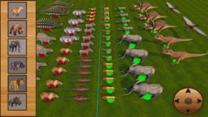 终极动物战斗模拟器破解版图4