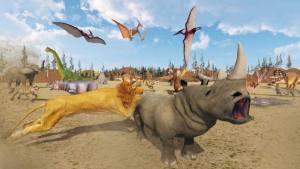 终极动物战斗模拟器破解版图1