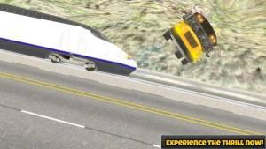 欧洲列车总线模拟器破解版图2