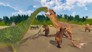 终极动物战斗模拟器破解版图2