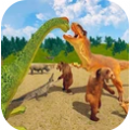 终极动物战斗模拟器破解版