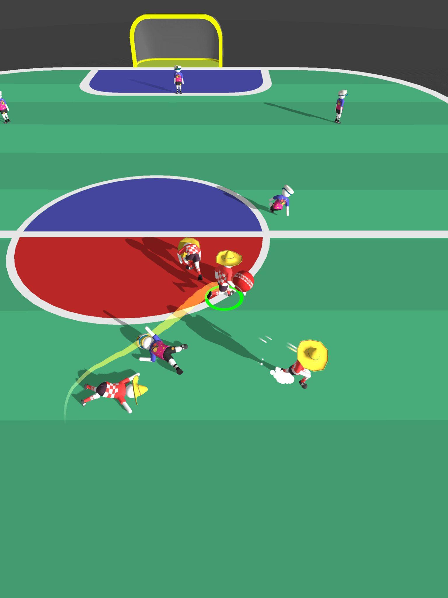 足球法则游戏最新版下载图2:
