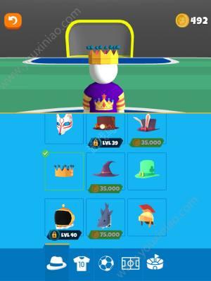 足球法则安卓版图4