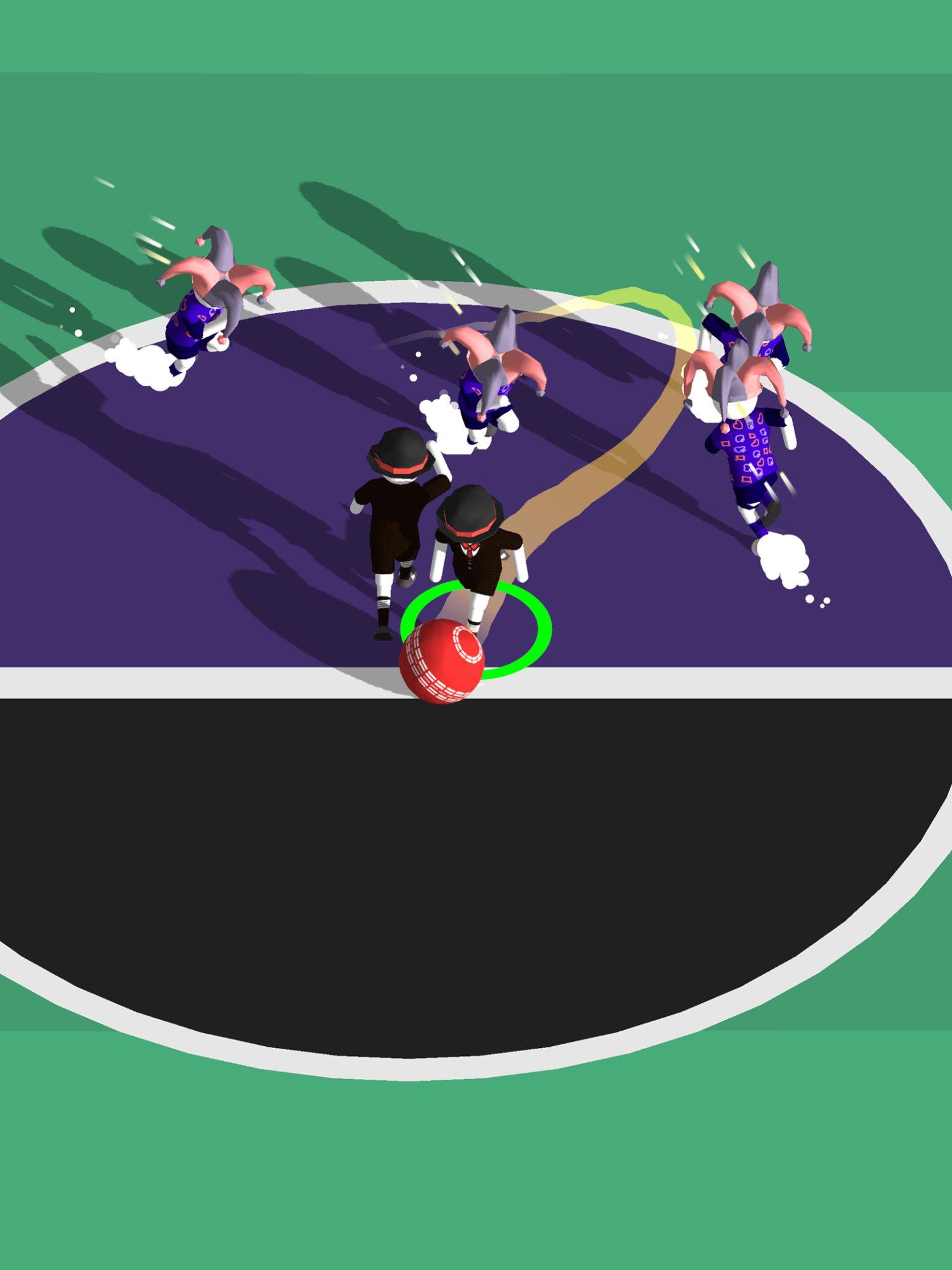 足球法则游戏最新版下载图1: