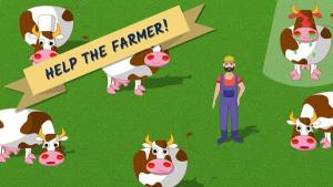 牛保卫战汉化版图2