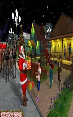 开心圣诞节游戏官方正式版下载图片2