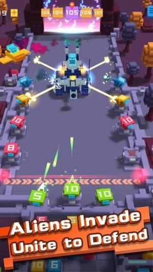 立方体射击游戏中文版汉化下载(Cube Shooter)图片4