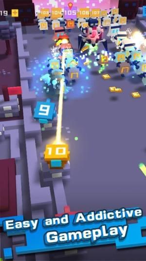 立方体射击游戏中文版汉化下载(Cube Shooter)图片3